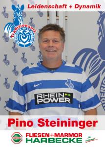 Pino Steininger
