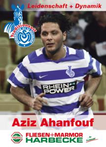 Aziz Ahanfouf