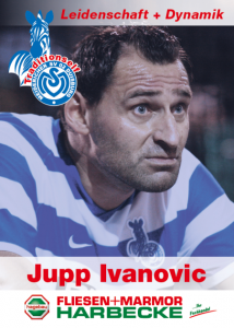 Jupp Ivanovic
