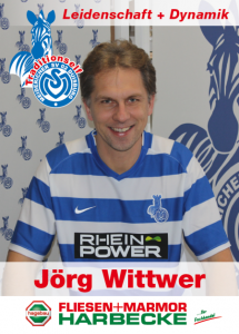Joerg Wittwer