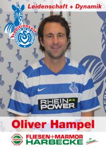 Oliver Hampel