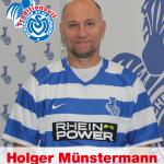Holger Muenstermann