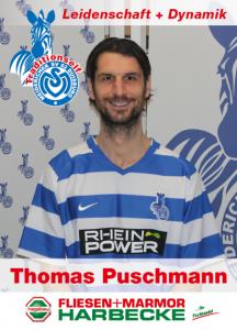 Thomas Puschmann