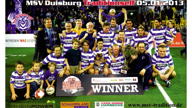 NRWMSVDuisburg2013